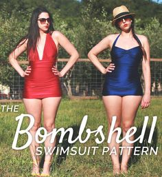Bombshell swimsuit!!!