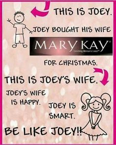 Love Mary Kay!!