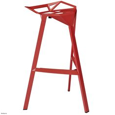 fine Elegant Red Bar Stools , Launch Stacking Bar Stool in Red Listening is an artform with this bar stool that , http://ihomedge.com/red-bar-stools/23704 Check more at http://ihomedge.com/red-bar-stools/23704