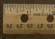 Sistema imperial de medição é o pior. Por quê?