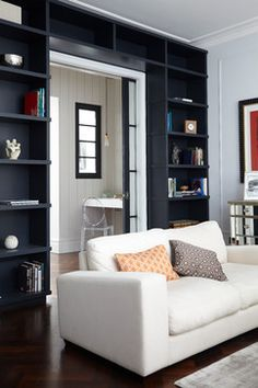 Sliding Internal Doors Design Ideas, Pictures, Remodel and Decor
