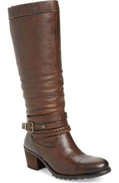 PIKOLINOS 'Andorra' Tall Boot (Women) available at #Nordstrom