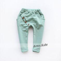 Free shipping new  Hot sale 2015 Autumn children girl boys pants boys trousers harem pants kids girls for pants cotton 2-7Y