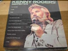 Kenny Rogers - Handprints On The Wall..great from dad to son