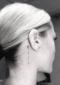 150 Tatuajes sencillos y bonitos