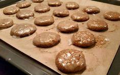 saftige Elisenlebkuchen, mit umfangreicherErklärung / Rezept