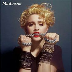 Probably one of my favorite Madonna eras