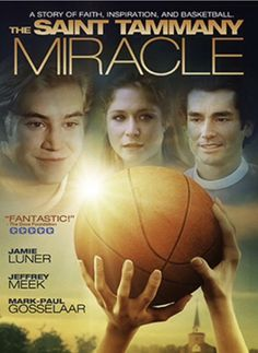 """Looking for a family friendly movie to watch tonight? Stream """"The Saint Tammany Miracle"""" instantly on IAMflix.com!"""