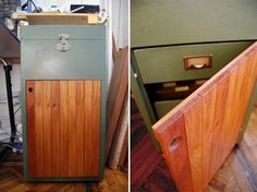 Handmade With Class: File Cabinet Make Over! (Picture Intensive ...