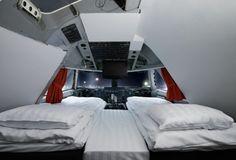 Hotel Avião Estocolmo