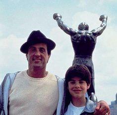 I love Rocky