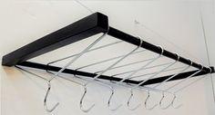 55 Απίθανες ιδέες για κρεμάστρες! | Φτιάξτο μόνος σου - Κατασκευές DIY - Do it yourself