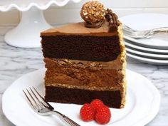 15 Gooey and Gorgeous Nutella Recipes