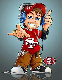 49ers Logo Iphone Wallpaper San Francisco 49ers Themes