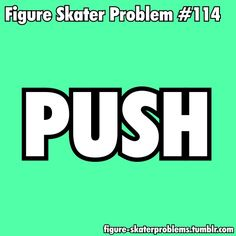 Non skaters will never understand this.