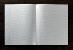 Think outside the box with the Inspiration Pad by Marc Thomasset!