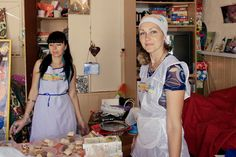 Aprons Vintage, First Class, Blouse, First Love, Play, Aprons, Apron, Woman, Fashion Styles