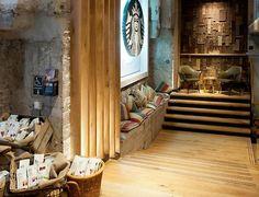 Starbucks Coffee Shop Interior Design | STARBUCKS Coffee Shop Interior Design Ideas | Architecture, Interior ...