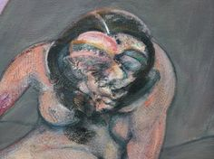 Francis Bacon, Seated Woman, 1961 2
