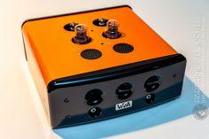 Viva Audio Egoista 2A3 Headphone Amplifier