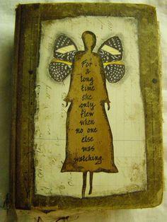 Nellie's Journals: