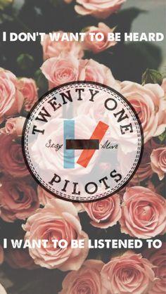 Twenty one pilots wallpaper