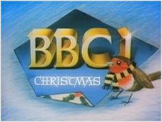 BBC One December 1985