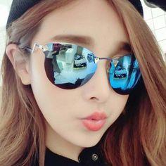 lentes de sol 2016 Cat Eye Sunglasses, Mirrored Sunglasses, Sunglasses Women, Nerd Geek, Geek Stuff, Clothes For Women, Stuff To Buy, Accessories, Google