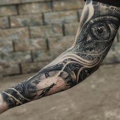 Foto de Tattoo.
