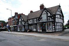 Newport, Shropshire Wolverhampton, Newport, 19th Century, June, England, Street View, Beautiful, English, British