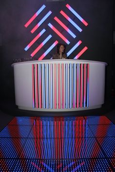 DJ Booth @ PLS 2012