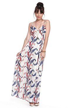 Quiksilver Las Palmas Dress at PacSun.com