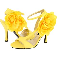 Help me to find cute yellow shoes - please - Project Wedding Forums