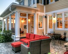 Traditional Patio Design, Pictures, Remodel, Decor and Ideas