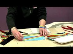 Fusing: How to Use Glass Rods