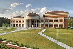 The National Infantry Museum in Columbus, Ga.