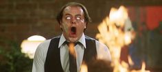 """Devo Tudo ao Cinema: """"Scanners - Sua Mente Pode Destruir"""", de David Cro..."""