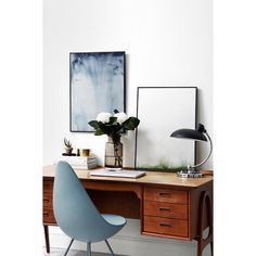 Petit bureau pour salon