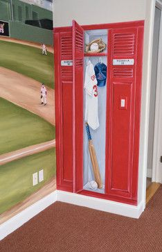 Kids Photos Sports Design Ideas, Pictures, Remodel, and Decor - page 35