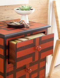 DIY Furniture Ideas at