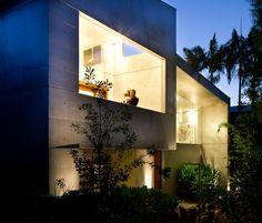 Should You Consider a Concrete House?