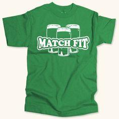 Match Fit Pints