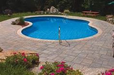 images simple free form pools - Bing Images