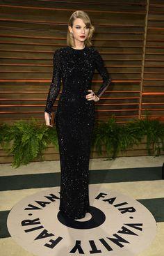 Look de Taylor Swift en 2015