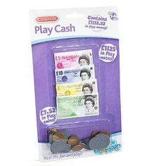 Casdon Play Cash *** To view further for this item, visit the image link.