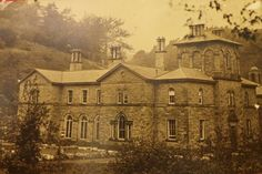 Errwood Hall, Goyt Valley Peak District, Walks, Natural Beauty, Taj Mahal, National Parks, Australia, History, Building, Places