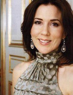 Crown Princess Mary of Denmark