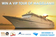 Enter exciting travel related competitions and get exclusive discounts at cruisecapital.co.uk