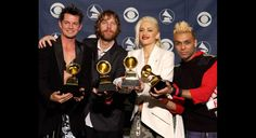 No Doubt | GRAMMY.com