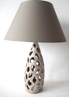 Lamp Lumo Ażur 2 od Lumo
